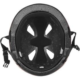 Fox Flight Sport Helmet Herre black iri